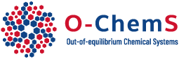 O-ChemS Logo
